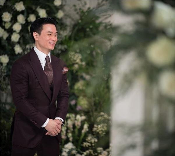 Chồng tỷ phú của mỹ nhân đẹp nhất Thái Lan giàu có ra sao-1