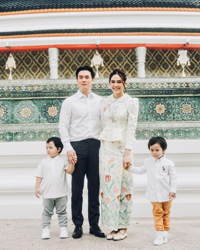 Chồng tỷ phú của mỹ nhân đẹp nhất Thái Lan giàu có ra sao-10