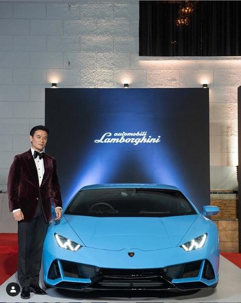 Chồng tỷ phú của mỹ nhân đẹp nhất Thái Lan giàu có ra sao-2