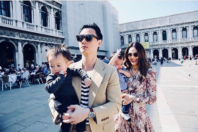 Chồng tỷ phú của mỹ nhân đẹp nhất Thái Lan giàu có ra sao-4