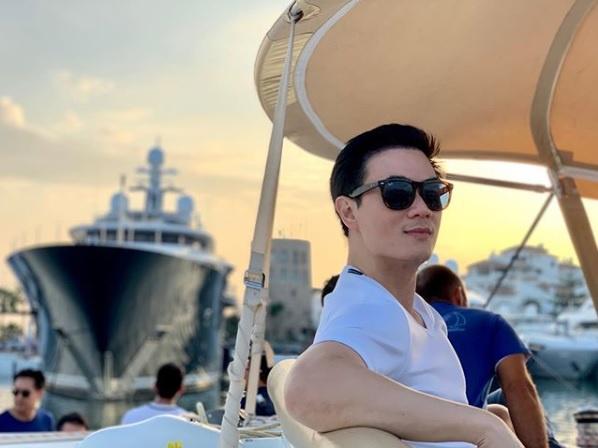 Chồng tỷ phú của mỹ nhân đẹp nhất Thái Lan giàu có ra sao-9