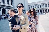 Chồng tỷ phú của mỹ nhân đẹp nhất Thái Lan giàu có ra sao