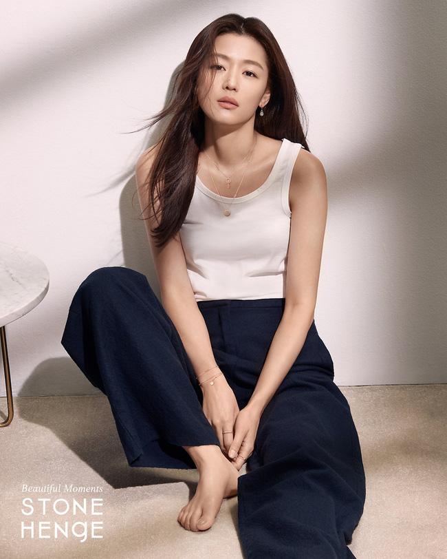 Nắm trong tay 7 siêu bí kíp giảm cân của các mỹ nhân xứ Hàn thì sớm thôi, body bạn sẽ chạm ngưỡng 0% mỡ thừa-2
