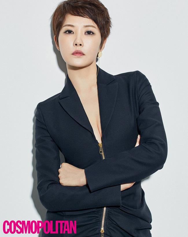 Nắm trong tay 7 siêu bí kíp giảm cân của các mỹ nhân xứ Hàn thì sớm thôi, body bạn sẽ chạm ngưỡng 0% mỡ thừa-5