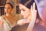 Hoa hậu Hương Giang: Đàn ông không đàng hoàng mới sợ phụ nữ thông minh