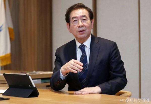 Công khai bức di thư của Thị trưởng Seoul vừa qua đời sau khi bị tố quấy rối tình dục: Tràn ngập những lời xin lỗi gửi đến mọi người-1