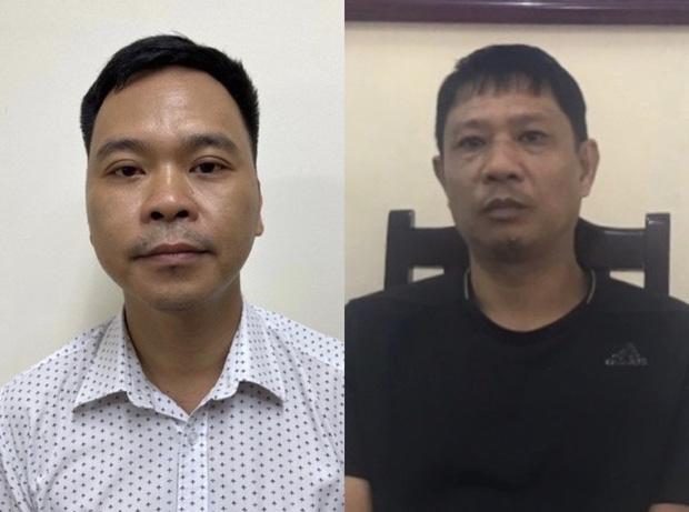 NÓNG: Bắt Bùi Quốc Việt - anh trai ông chủ Nhật Cường Mobile-2