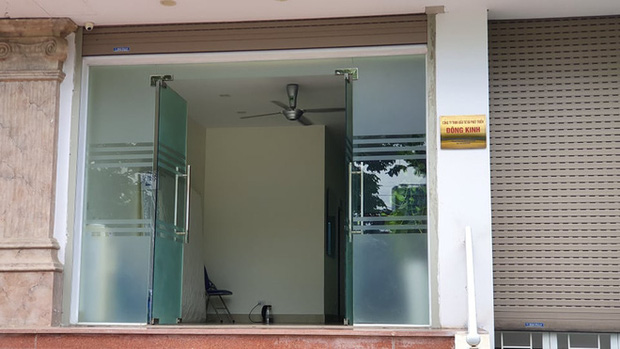 NÓNG: Bắt Bùi Quốc Việt - anh trai ông chủ Nhật Cường Mobile-3