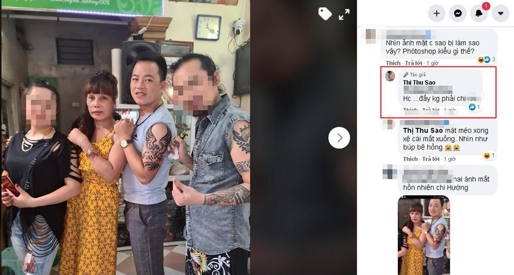 Gương mặt xập xệ sau 2 tuần dao kéo, cô dâu Cao Bằng không nhận ra mình trong ảnh-4