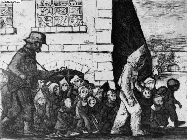 Người phụ nữ giấu hàng nghìn đứa trẻ trong vali, quan tài, đến khi bị bắt mới vỡ lẽ ra đó chính là hành động cứu mạng các em-3