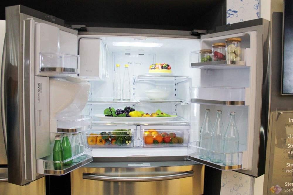 Tủ lạnh là vật dụng bẩn số 1 trong nhà bếp: Có 3 thứ thà bỏ đi chứ đừng dại bảo quản kẻo gieo rắc ổ bệnh nguy hiểm-1