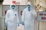 Bộ Y tế công bố thêm 1 ca mắc COVID-19 từ Oman trở về