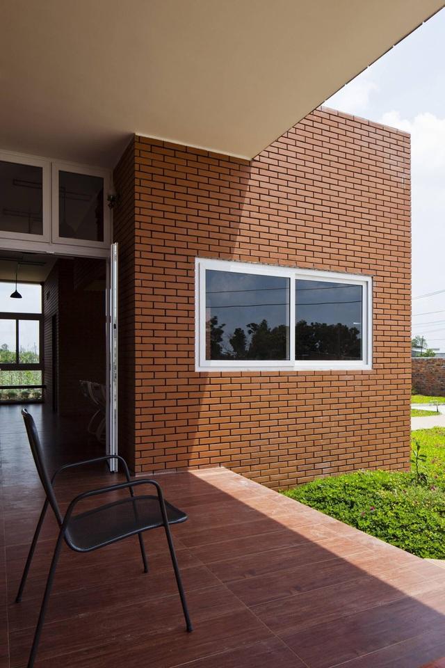 """Nhà vườn rộng 90m2 ở Đồng Nai gây sốt"""" vì xây dựng chỉ 500 triệu đồng-4"""