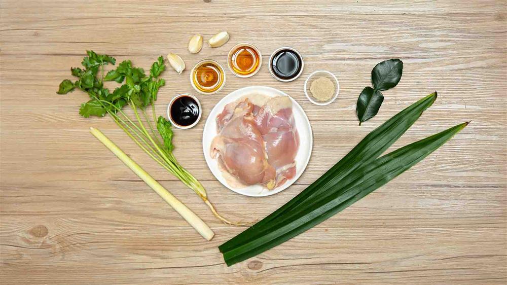 Làm món gà chiên dễ như ăn kẹo mà lại ghi điểm tuyệt đối trong mắt nhà chồng vì hương vị thơm ngon hết sảy-1