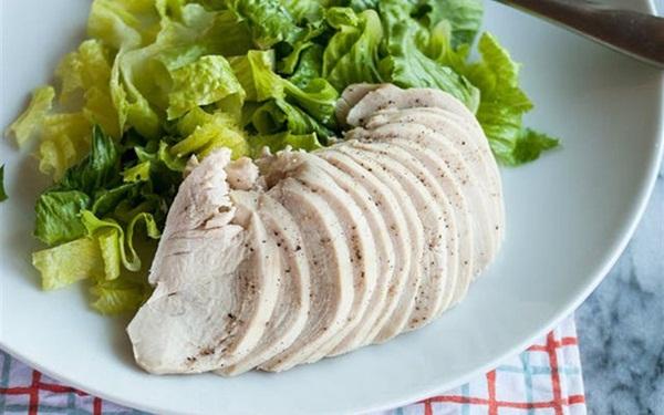 Có 5 món ăn màu trắng là thần dược dành riêng cho thận, nếu biết tận dụng thì còn tốt hơn trăm viên thuốc bổ-4
