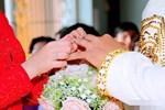 Từ 1/9, thách cưới quá đáng gây cản trở việc kết hôn có thể bị phạt tiền-1