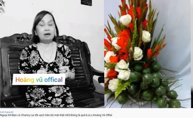 Cô dâu 65 tuổi bị bạn cũ bóc phốt, tiết lộ từ chuyện fan hâm mộ, người thứ 3, nhắc đến người đàn ông có tên ông Sáu-1