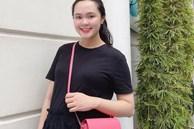 Bà xã Duy Mạnh đăng ảnh 'phát tướng' khi mang bầu hơn 5 tháng, chị gái tiết lộ 'nỗi khổ' của em