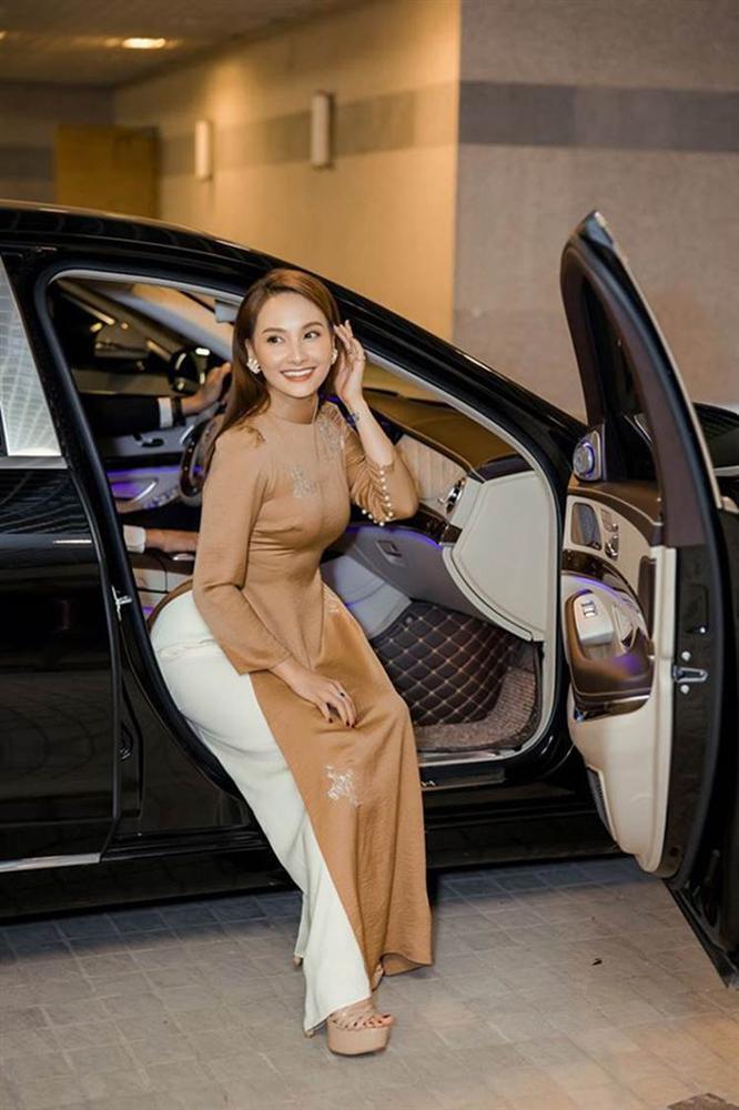 Cuộc sống giàu, nhan sắc xinh đẹp của Bảo Thanh, Phương Oanh - 2 nữ diễn viên vừa tuyên bố sẽ nghỉ đóng phim-2