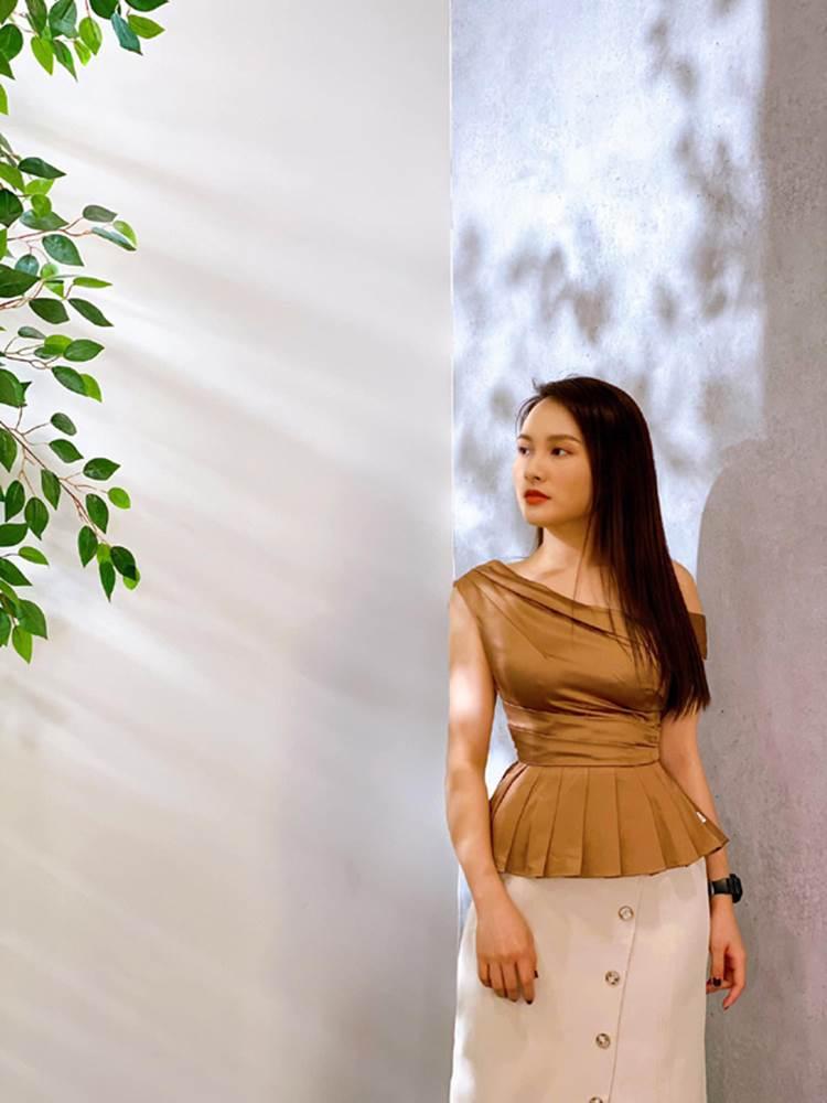 Cuộc sống giàu, nhan sắc xinh đẹp của Bảo Thanh, Phương Oanh - 2 nữ diễn viên vừa tuyên bố sẽ nghỉ đóng phim-5