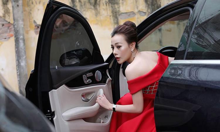 Cuộc sống giàu, nhan sắc xinh đẹp của Bảo Thanh, Phương Oanh - 2 nữ diễn viên vừa tuyên bố sẽ nghỉ đóng phim-7