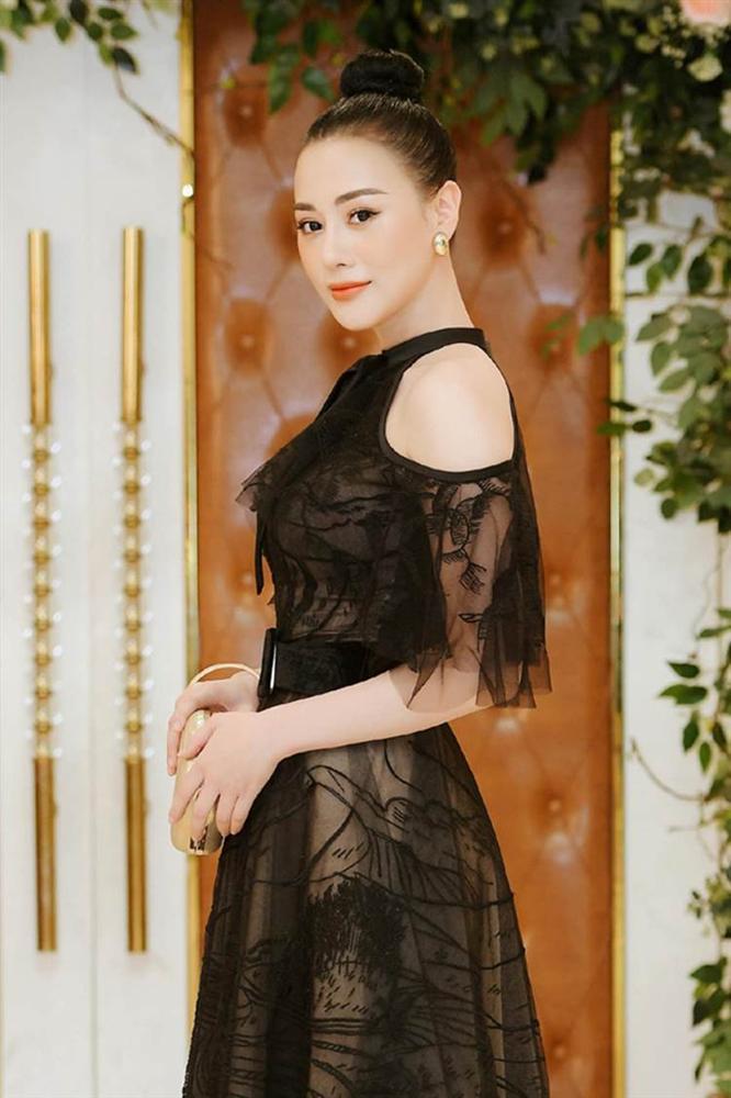 Cuộc sống giàu, nhan sắc xinh đẹp của Bảo Thanh, Phương Oanh - 2 nữ diễn viên vừa tuyên bố sẽ nghỉ đóng phim-9