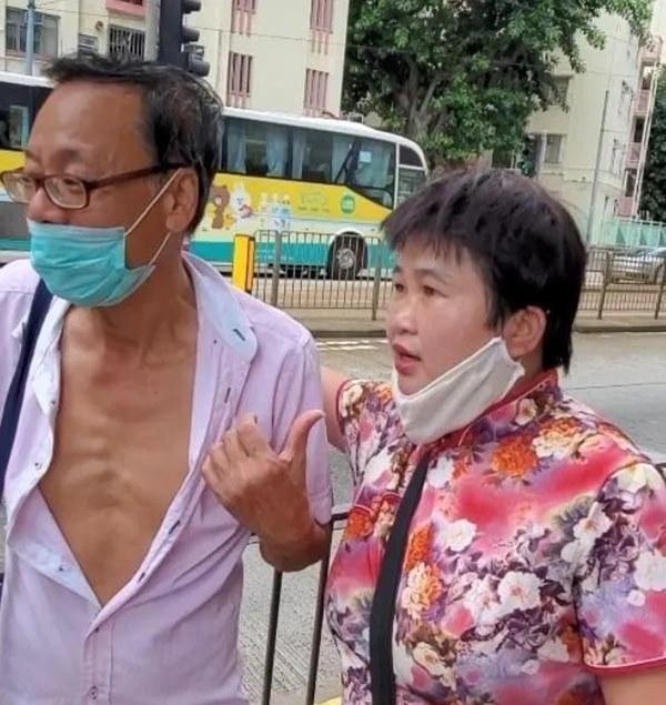 Dở khóc dở cười với màn nhận người thân trong tang lễ Vua sòng bài Macau: Con gái bị thất lạc trên núi đến người bạn khám bệnh chung-1