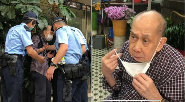 Dở khóc dở cười với màn nhận người thân trong tang lễ Vua sòng bài Macau: Con gái bị thất lạc trên núi đến người bạn khám bệnh chung-2