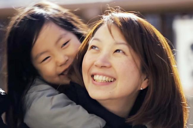 Bất kể cha mẹ có xuất sắc hay không, con cái yêu bạn sâu sắc, xin hãy yêu con và đừng đặt thêm điều kiện-3