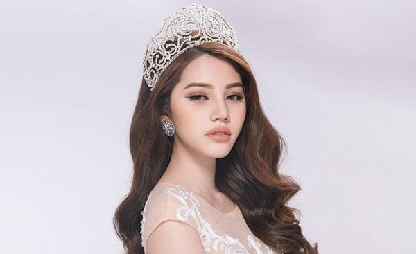 Hoa hậu Jolie Nguyễn giàu có và nổi tiếng ra sao?-1