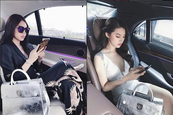 Hoa hậu Jolie Nguyễn giàu có và nổi tiếng ra sao?-2