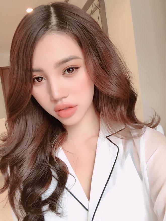 Cận cảnh nhan sắc thật của hoa hậu Jolie Nguyễn khi chưa phẫu thuật thẩm mỹ-8