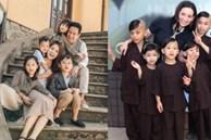 Lắm tiền, nhiều đất, Phi Nhung không để tiền cho 23 đứa con nuôi, Lý Hải còn 'phũ' hơn