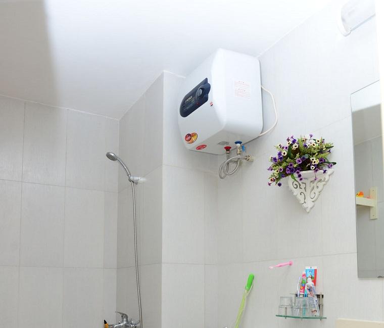 Bình nóng lạnh và một số thiết bị gia dụng bị đắp chiếu, làm sao để không bị hỏng trong mùa hè?-1