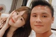Huỳnh Anh công khai ảnh bên Quang Hải sau ồn ào, khẳng định tình cảm vẫn mặn nồng