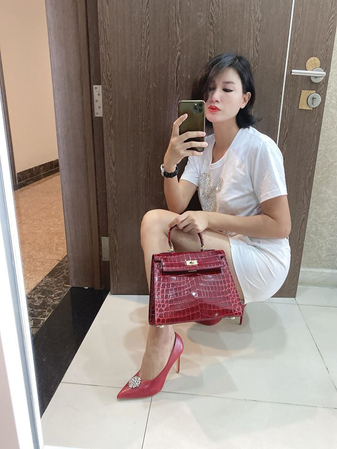 Rúng động vụ bán dâm 30 nghìn USD: Ngọc Trinh, Trang Trần từng nói gì về chuyện đi khách?-3