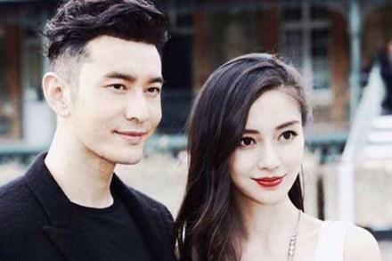 Công ty giải trí lớn bị nghi ngờ rửa tiền, vợ chồng Angela Baby - Huỳnh Hiểu Minh vội vã tháo chạy