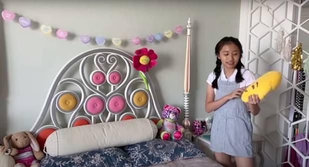 Giải mã sức hút từ loạt vlog triệu view quá là sến của cô bạn Việt 15 tuổi học trường quốc tế, có nhà bên Mỹ-10