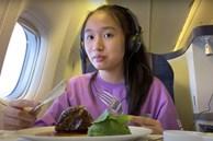 Giải mã sức hút từ loạt vlog triệu view 'quá là sến' của cô bạn Việt 15 tuổi học trường quốc tế, có nhà bên Mỹ
