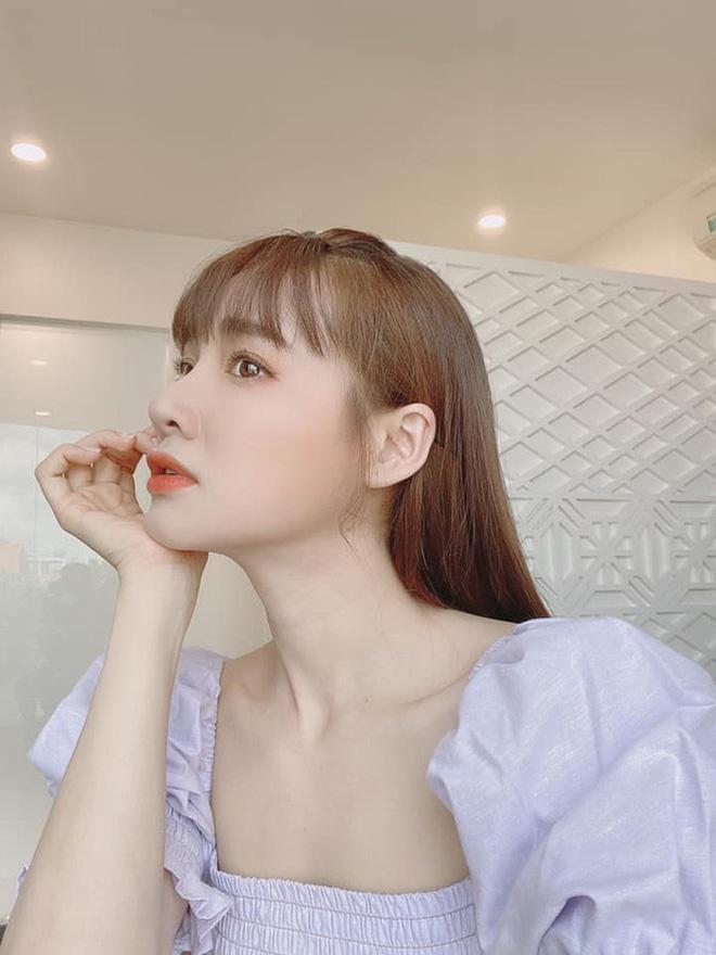 Liên tục than béo dù vẫn lộ body gầy trơ xương, Nhã Phương bị netizen phản ứng kịch liệt-1