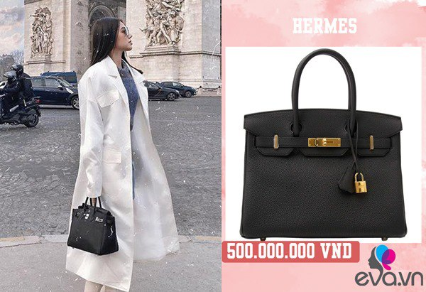 Khám kho hàng hiệu hàng chục tỷ của Hoa hậu duy nhất là rich kid Jolie Nguyễn-5