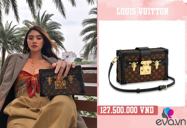 Khám kho hàng hiệu hàng chục tỷ của Hoa hậu duy nhất là rich kid Jolie Nguyễn-6