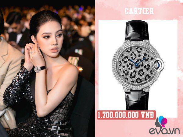 Khám kho hàng hiệu hàng chục tỷ của Hoa hậu duy nhất là rich kid Jolie Nguyễn-7
