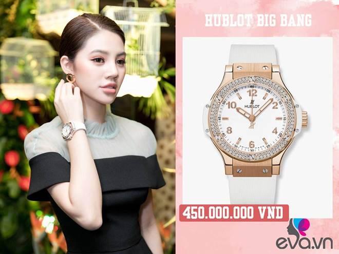 Khám kho hàng hiệu hàng chục tỷ của Hoa hậu duy nhất là rich kid Jolie Nguyễn-9