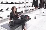 Khám kho hàng hiệu hàng chục tỷ của Hoa hậu duy nhất là rich kid Jolie Nguyễn