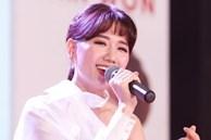 Hari Won hát trong phòng thu và live khác nhau ra sao?