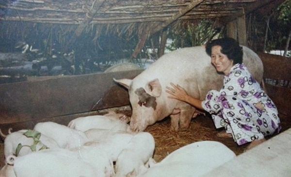 Căn nhà cũ nát và chuyện ít biết về gia đình Hoài Linh - Dương Triệu Vũ-3