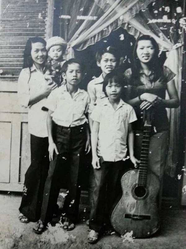 Căn nhà cũ nát và chuyện ít biết về gia đình Hoài Linh - Dương Triệu Vũ-4