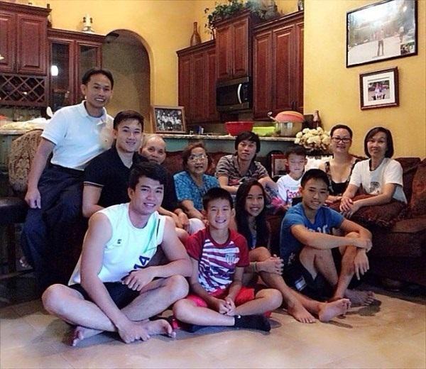 Căn nhà cũ nát và chuyện ít biết về gia đình Hoài Linh - Dương Triệu Vũ-6