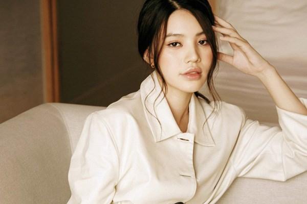 Hoa hậu Jolie Nguyễn chính thức lên tiếng về tin đồn liên quan đến đường dây mại dâm 30.000 USD